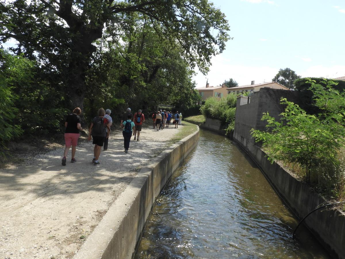18 juin - Las Canals