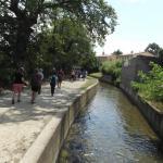 Las Canals