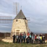 Le moulin de Claira
