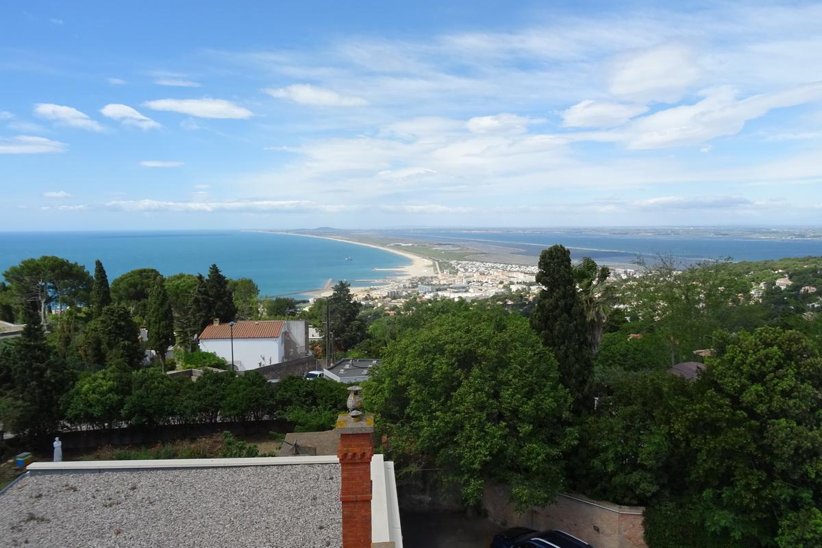 28 mai - Sète