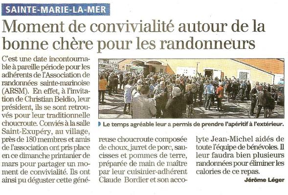 Article ind choucroute arsm 8 mars 2020